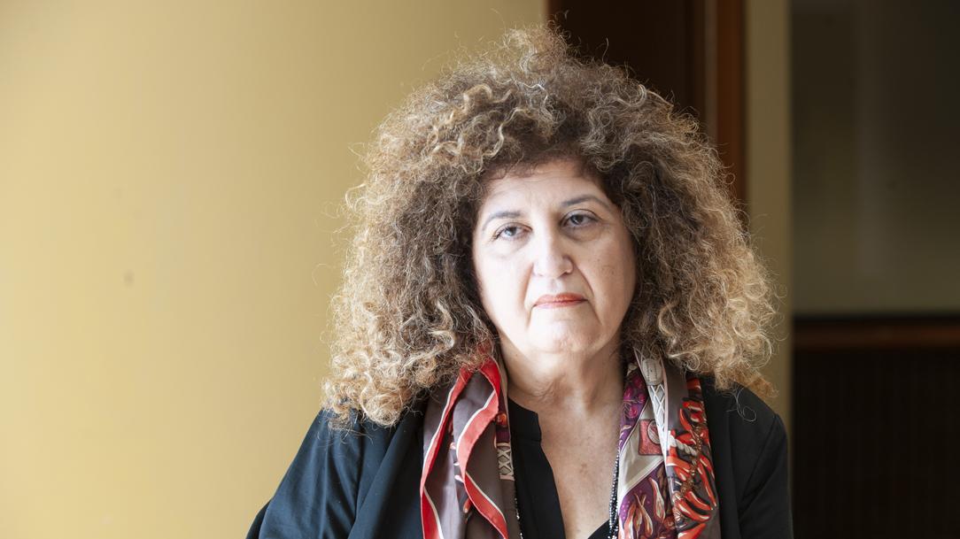 Odette Hassan