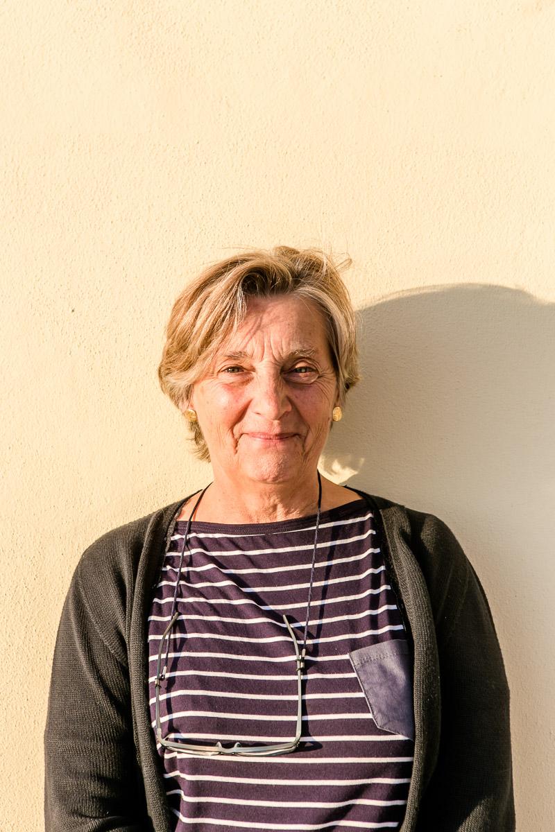 Ghiselli Giuseppina
